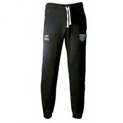 Pantalon BATLEBOA Noir avec cordon Royal + Logo club