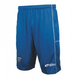 Short BASKET CUP Royal + Logo club
