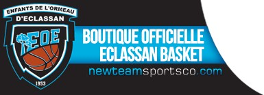 Eclassan Basket